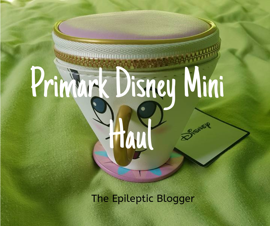 Primark Disney Mini Haul