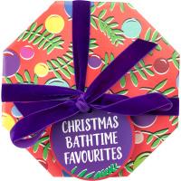 Christmas bathtime favourites