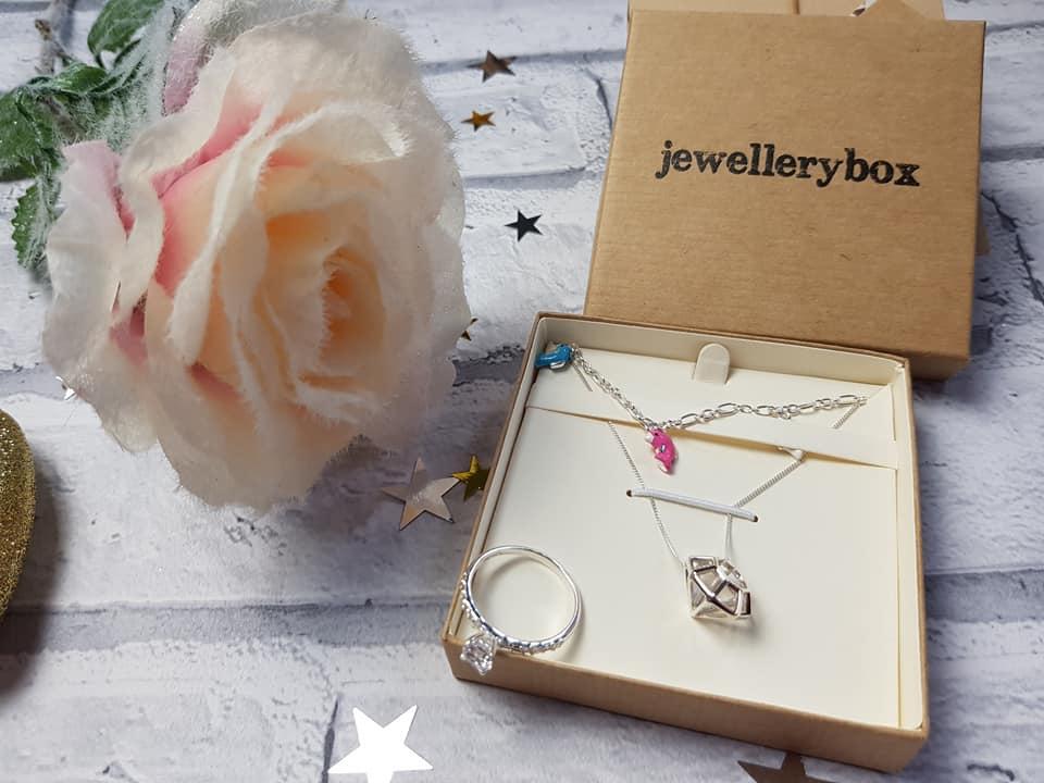 Jewellery valentines day