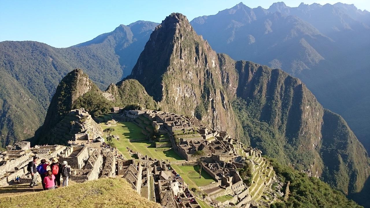 Three reasons Peru is a bucket list-worthy destination.