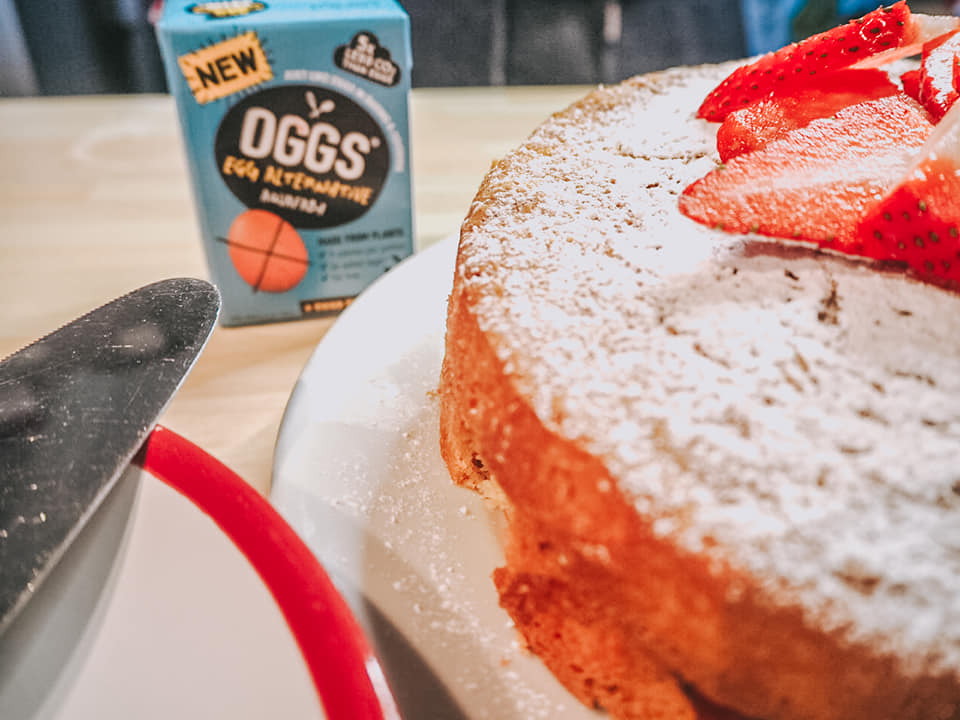 Sweet treats and bakes to make with OGGS.