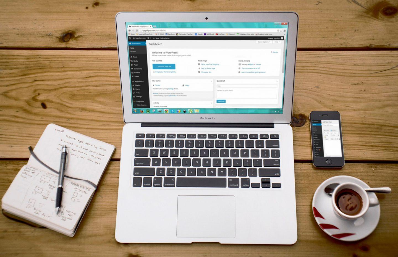 5 Ways to Refresh Your Blog's Branding